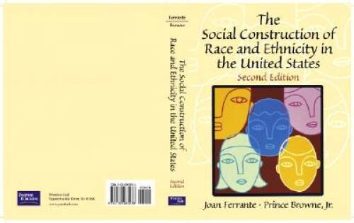 the social construction of race ethnicity