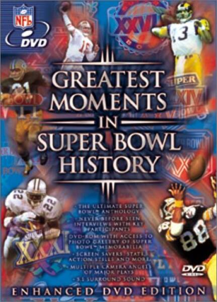 Nfl overview and history