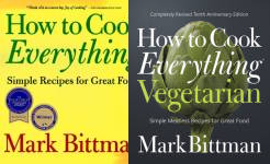 The How to Cook Everything Publication Order Book Series By