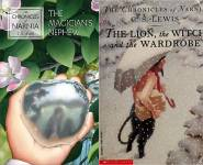 The The Chronicles of Narnia (Chronological Order) Publication Order Book Series By  Pauline  Baynes