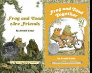 Frog and Toad Book Series