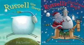 Russell the Sheep Book Series