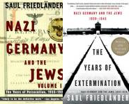 Nazi Germany and the Jews Book Series