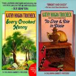 Callahan Garrity Mystery Book Series