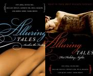 The Alluring Tales Publication Order Book Series By  Sylvia  Day