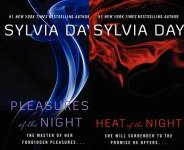 The Dream Guardians Publication Order Book Series By  Sylvia  Day