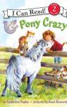 Pony Scouts Book Series