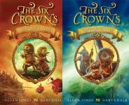The Six Crowns Book Series