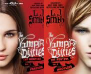 The The Vampire Diaries: The Hunters Publication Order Book Series By  A G Smith