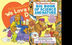 The The Berenstain Bears Publication Order Book Series By  Stan M Berenstain