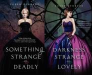 Something Strange and Deadly Book Series