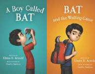 The A Boy Called Bat Publication Order Book Series By