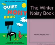 The Noisy Books Publication Order Book Series By  Leonard  Weisgard