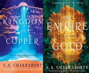 The Daevabad Trilogy Book Series