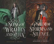 A Song of Wraiths and Ruin Book Series