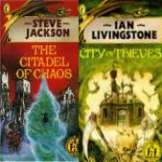 Aventuras Fantasticas (Portugal) Book Series