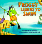 Froggy Book Series