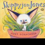 Skippyjon Jones Book Series