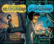 The Books of Elsewhere Book Series