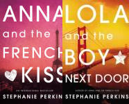 Anna and the French Kiss Book Series