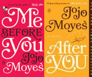 Me Before You Book Series