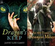 The Wilde Island Chronicles Publication Order Book Series By  Janet Lee Carey