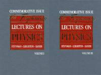 The The Feynman Lectures on Physics (The New Millennium Edition) Publication Order Book Series By  Richard P Feynman