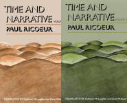 Time and Narrative Book Series