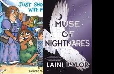 The Strange the Dreamer Publication Order Book Series By  Laini  Taylor