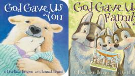 The God Gave Us Publication Order Book Series By  Lisa T Bergren