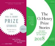 The O. Henry Prize Collection Book Series