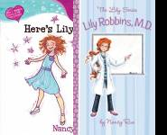 Lily Book Series