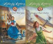 Liberty Lettters Book Series