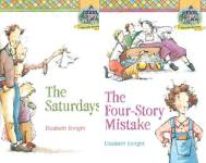 The Melendy Family Book Series