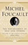 The The Government of the Self and Others Publication Order Book Series By  Michel  Foucault
