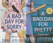 Bad Day Book Series