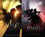 The Halo Publication Order Book Series By