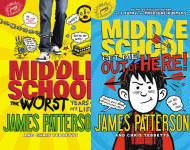 Middle School Book Series