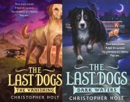 The Last Dogs Book Series
