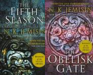 The The Broken Earth Publication Order Book Series By