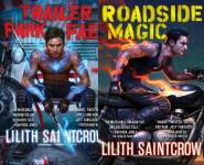 Gallow and Ragged Book Series