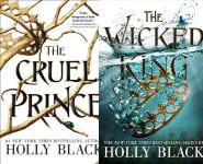 The The Folk of the Air Publication Order Book Series By  Holly  Black