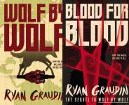 Wolf by Wolf Book Series