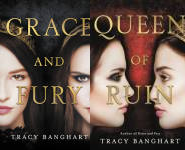 Grace and Fury Book Series