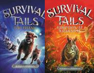 The Survival Tails Publication Order Book Series By