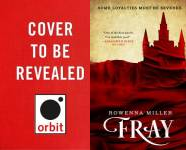The Unraveled Kingdom Book Series