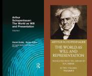 The World as Will and Representation Book Series