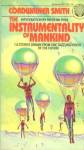 Instrumentality of Mankind Book Series