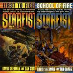 Starfist Book Series