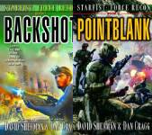 Starfist: Force Recon Book Series